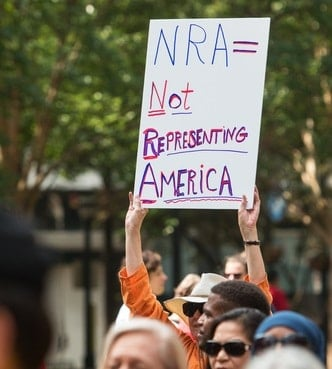 NRA Political Ads
