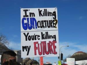 Poster-Killing My Future