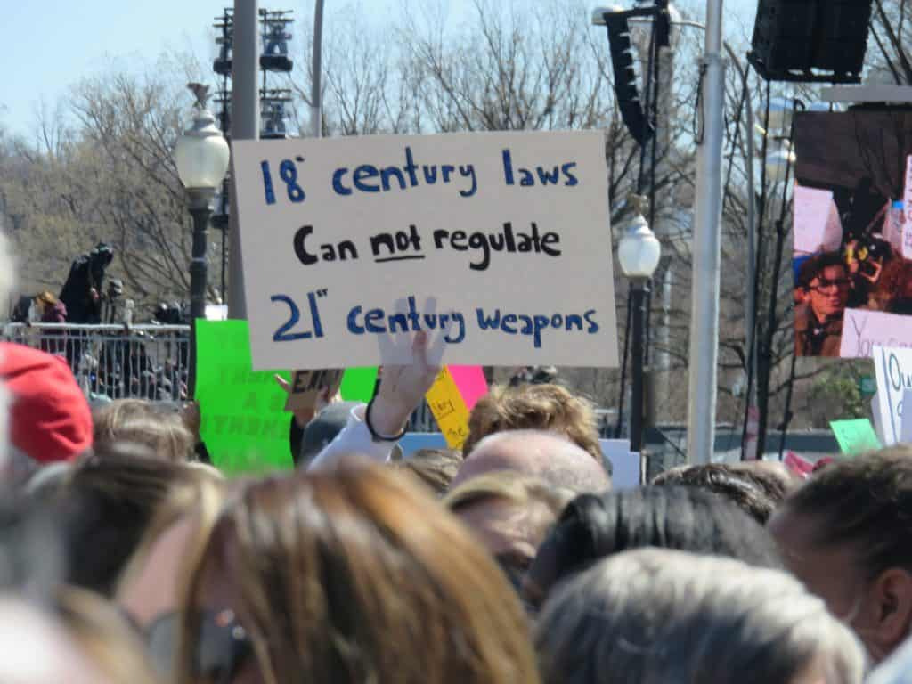 18 century laws