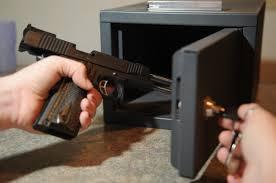 safe for guns