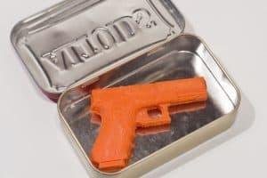 Printed Gun