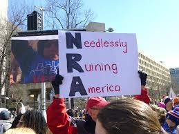 Needlessly Ruining America