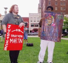 Trevon Martin